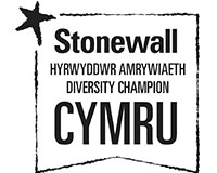Stonewall champion logo